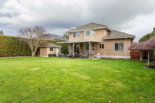 "Photo 19: 34918 EVERSON Place in Abbotsford: Abbotsford East House for sale in ""Everett Estates"" : MLS®# R2436464"