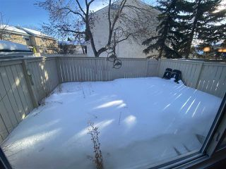 Photo 25: 137 CALLINGWOOD Place in Edmonton: Zone 20 Townhouse for sale : MLS®# E4188418