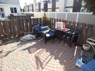 Photo 23: 12A CLAREVIEW Village in Edmonton: Zone 35 Townhouse for sale : MLS®# E4193872