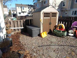 Photo 24: 12A CLAREVIEW Village in Edmonton: Zone 35 Townhouse for sale : MLS®# E4193872