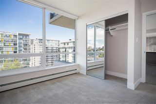 "Photo 20: 1406 1783 MANITOBA Street in Vancouver: False Creek Condo for sale in ""Residences at West"" (Vancouver West)  : MLS®# R2457734"