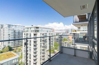 "Photo 23: 1406 1783 MANITOBA Street in Vancouver: False Creek Condo for sale in ""Residences at West"" (Vancouver West)  : MLS®# R2457734"
