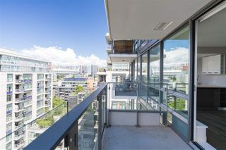"Photo 22: 1406 1783 MANITOBA Street in Vancouver: False Creek Condo for sale in ""Residences at West"" (Vancouver West)  : MLS®# R2457734"