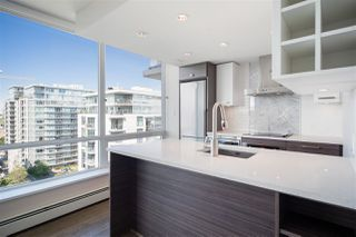 "Photo 10: 1406 1783 MANITOBA Street in Vancouver: False Creek Condo for sale in ""Residences at West"" (Vancouver West)  : MLS®# R2457734"