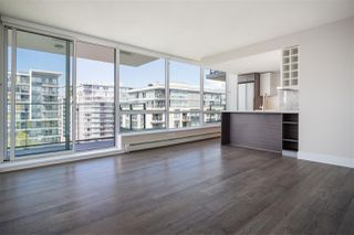 "Photo 13: 1406 1783 MANITOBA Street in Vancouver: False Creek Condo for sale in ""Residences at West"" (Vancouver West)  : MLS®# R2457734"