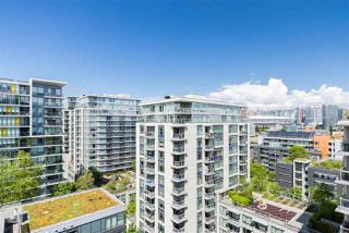 "Photo 27: 1406 1783 MANITOBA Street in Vancouver: False Creek Condo for sale in ""Residences at West"" (Vancouver West)  : MLS®# R2457734"
