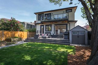 "Photo 24: 6977 RALEIGH Street in Vancouver: Killarney VE House for sale in ""Killarney"" (Vancouver East)  : MLS®# R2468200"