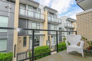 "Photo 26: 7918 MANITOBA Street in Vancouver: Marpole Townhouse for sale in ""CHURCHILL"" (Vancouver West)  : MLS®# R2469710"
