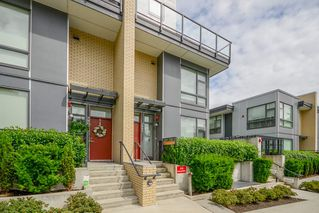 "Photo 38: 7918 MANITOBA Street in Vancouver: Marpole Townhouse for sale in ""CHURCHILL"" (Vancouver West)  : MLS®# R2469710"