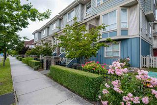 """Main Photo: 11 6180 ALDER Street in Richmond: McLennan North Townhouse for sale in """"Turnberry Lane"""" : MLS®# R2470895"""