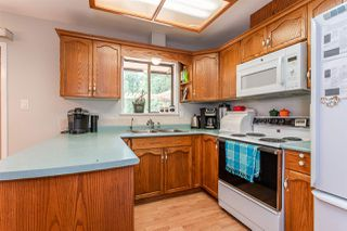 """Photo 9: 6737 SATCHELL Street in Abbotsford: Bradner House for sale in """"MT. LEHMAN"""" : MLS®# R2471740"""