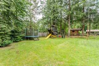 """Photo 26: 6737 SATCHELL Street in Abbotsford: Bradner House for sale in """"MT. LEHMAN"""" : MLS®# R2471740"""