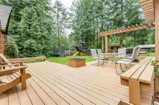 """Photo 28: 6737 SATCHELL Street in Abbotsford: Bradner House for sale in """"MT. LEHMAN"""" : MLS®# R2471740"""