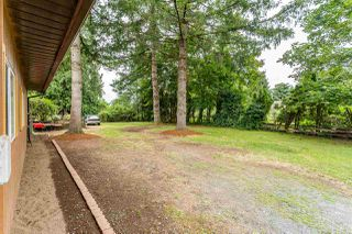 """Photo 23: 6737 SATCHELL Street in Abbotsford: Bradner House for sale in """"MT. LEHMAN"""" : MLS®# R2471740"""