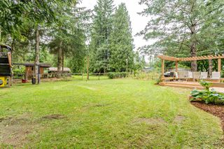 """Photo 30: 6737 SATCHELL Street in Abbotsford: Bradner House for sale in """"MT. LEHMAN"""" : MLS®# R2471740"""