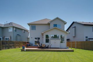 Photo 47: 160 Brightonstone Gardens SE in Calgary: New Brighton Detached for sale : MLS®# A1009065