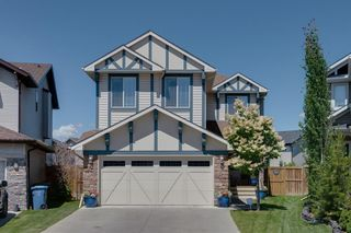 Photo 2: 160 Brightonstone Gardens SE in Calgary: New Brighton Detached for sale : MLS®# A1009065