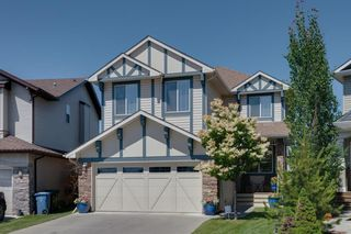 Photo 1: 160 Brightonstone Gardens SE in Calgary: New Brighton Detached for sale : MLS®# A1009065