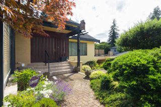 Main Photo: 2028 W 53RD Avenue in Vancouver: S.W. Marine House for sale (Vancouver West)  : MLS®# R2475754