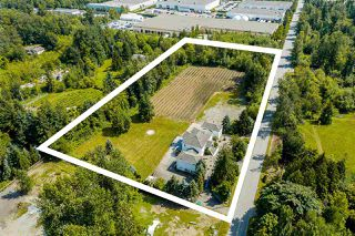 Photo 30: 5880 268 Street in Langley: County Line Glen Valley House for sale : MLS®# R2474668