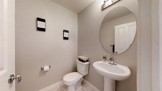Photo 16: 3320 9 Street in Edmonton: Zone 30 House Half Duplex for sale : MLS®# E4206789