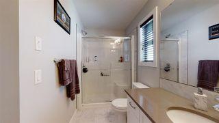 Photo 24: 3320 9 Street in Edmonton: Zone 30 House Half Duplex for sale : MLS®# E4206789