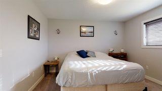 Photo 22: 3320 9 Street in Edmonton: Zone 30 House Half Duplex for sale : MLS®# E4206789