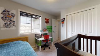Photo 28: 3320 9 Street in Edmonton: Zone 30 House Half Duplex for sale : MLS®# E4206789