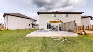 Photo 34: 3320 9 Street in Edmonton: Zone 30 House Half Duplex for sale : MLS®# E4206789