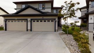 Photo 38: 3320 9 Street in Edmonton: Zone 30 House Half Duplex for sale : MLS®# E4206789