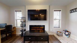 Photo 11: 3320 9 Street in Edmonton: Zone 30 House Half Duplex for sale : MLS®# E4206789