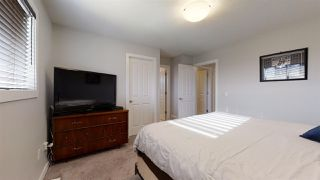 Photo 25: 3320 9 Street in Edmonton: Zone 30 House Half Duplex for sale : MLS®# E4206789