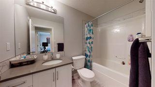 Photo 26: 3320 9 Street in Edmonton: Zone 30 House Half Duplex for sale : MLS®# E4206789