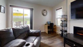 Photo 5: 3320 9 Street in Edmonton: Zone 30 House Half Duplex for sale : MLS®# E4206789