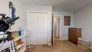 Photo 31: 3320 9 Street in Edmonton: Zone 30 House Half Duplex for sale : MLS®# E4206789