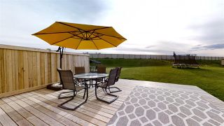 Photo 32: 3320 9 Street in Edmonton: Zone 30 House Half Duplex for sale : MLS®# E4206789