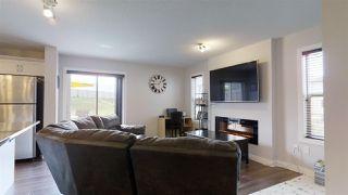Photo 8: 3320 9 Street in Edmonton: Zone 30 House Half Duplex for sale : MLS®# E4206789