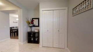Photo 4: 3320 9 Street in Edmonton: Zone 30 House Half Duplex for sale : MLS®# E4206789