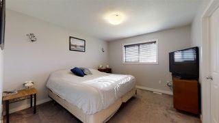 Photo 19: 3320 9 Street in Edmonton: Zone 30 House Half Duplex for sale : MLS®# E4206789