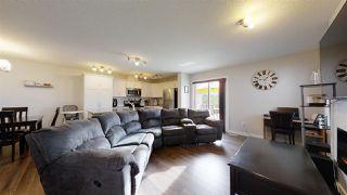 Photo 12: 3320 9 Street in Edmonton: Zone 30 House Half Duplex for sale : MLS®# E4206789