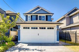 Main Photo: 4820 GARRY Street in Richmond: Steveston South House for sale : MLS®# R2478482