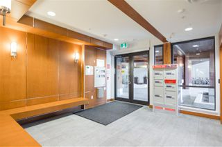 """Photo 28: 429 723 W 3RD Street in North Vancouver: Harbourside Condo for sale in """"The Shore"""" : MLS®# R2491659"""