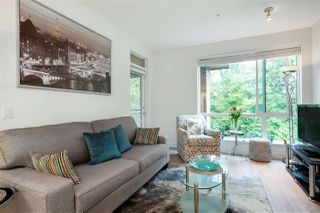 """Photo 9: 429 723 W 3RD Street in North Vancouver: Harbourside Condo for sale in """"The Shore"""" : MLS®# R2491659"""