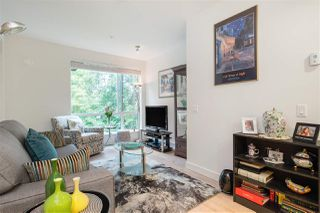 """Photo 10: 429 723 W 3RD Street in North Vancouver: Harbourside Condo for sale in """"The Shore"""" : MLS®# R2491659"""