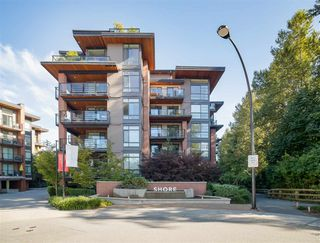 """Photo 22: 429 723 W 3RD Street in North Vancouver: Harbourside Condo for sale in """"The Shore"""" : MLS®# R2491659"""