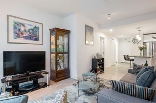 """Photo 11: 429 723 W 3RD Street in North Vancouver: Harbourside Condo for sale in """"The Shore"""" : MLS®# R2491659"""