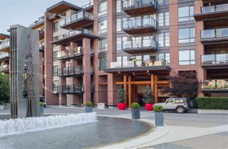 """Photo 24: 429 723 W 3RD Street in North Vancouver: Harbourside Condo for sale in """"The Shore"""" : MLS®# R2491659"""