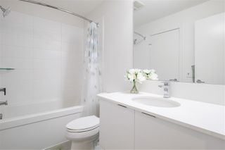 """Photo 17: 429 723 W 3RD Street in North Vancouver: Harbourside Condo for sale in """"The Shore"""" : MLS®# R2491659"""