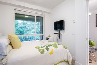 """Photo 14: 429 723 W 3RD Street in North Vancouver: Harbourside Condo for sale in """"The Shore"""" : MLS®# R2491659"""