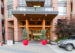 """Photo 25: 429 723 W 3RD Street in North Vancouver: Harbourside Condo for sale in """"The Shore"""" : MLS®# R2491659"""